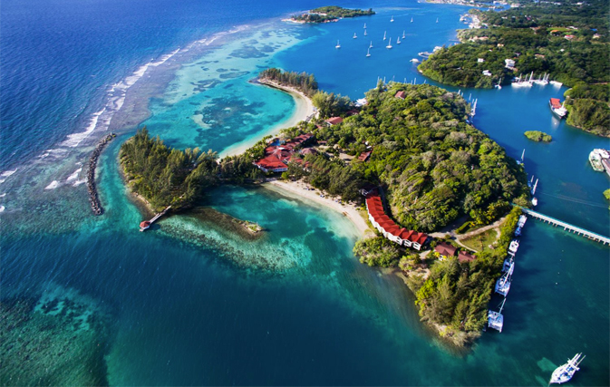 Book Honduras With Sunwing To Earn Bonus Commission STAR Points