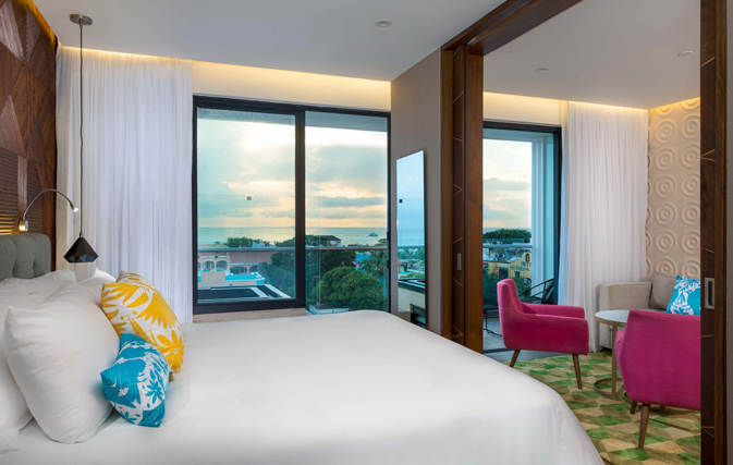 Boutique and urban hotels a growing trend for south sun for Boutique getaways