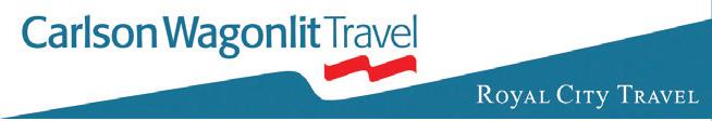 CWT Royal City Travel