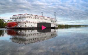 The American Duchess | USA River Cruise