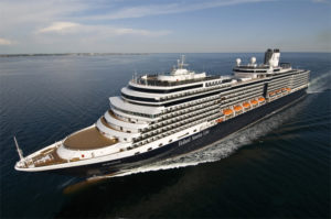 Avoya's top Independent Agencies hosted on award trip with Holland America
