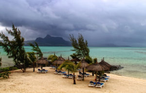 Mauritius airport closed until further notice as cyclone bears down