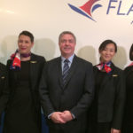 New CEO, new ownership and U.S. routes coming for Flair Airlines