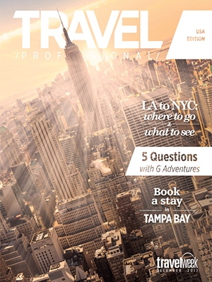 Travel Professional USA Winter 2017