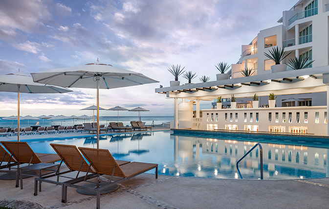 Playacar Palace shows off its complete transformation