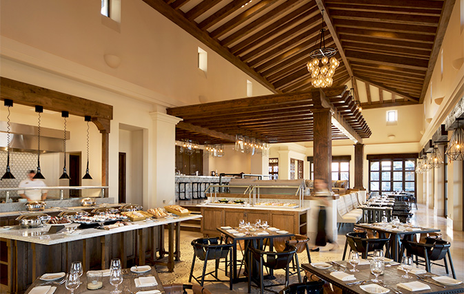 Here's a look at the newly opened Grand Solmar at Rancho San Lucas Resort Golf & Spa