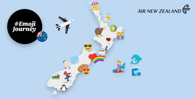 Emoji Journey