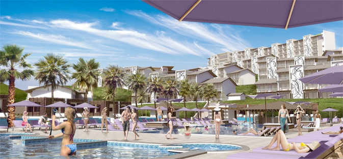 Sunwing Travel Group, Planet Hollywood join forces for 2 new luxury all-inclusive resorts