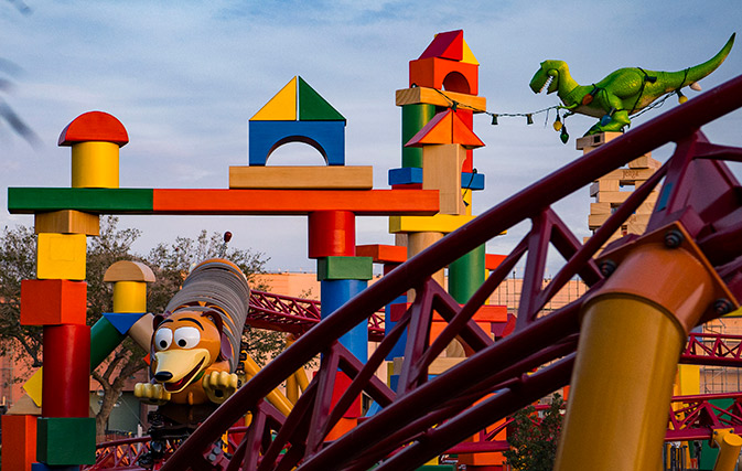 Toy Story Land to debut at Walt Disney World on June 30
