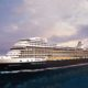 HAL's Nieuw Statendam: more staterooms and an even bigger Pinnacle Suite