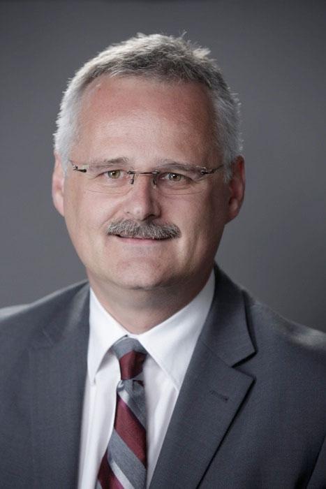Gebhard F. Rainer