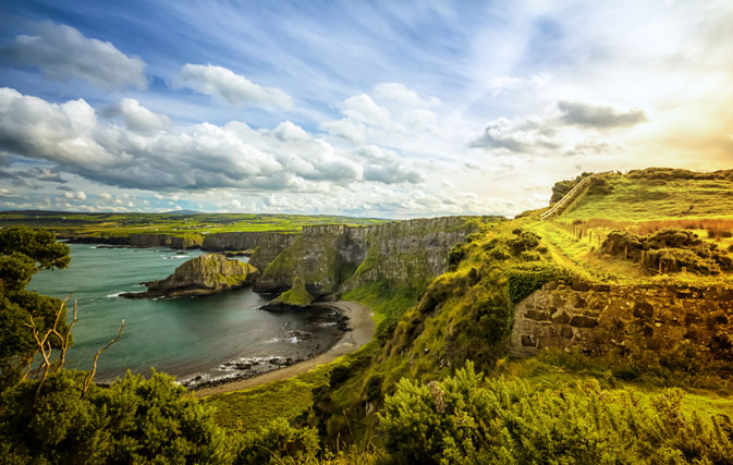 Ireland Tours Land And Air