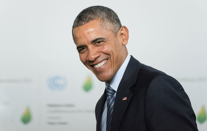 President Barack Obama to speak at New Zealand-United States Council event in March