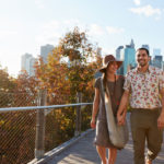Record 62.8 million visitors to New York City includes turn around from Canada