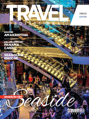 Travel Professional Cruise Spring 2018 Digital Edition