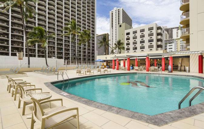 Xenia Hotels Resorts Sells Aston Waikiki Beach Hotel For 200