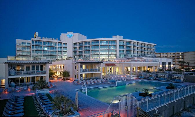 Hotel Hard