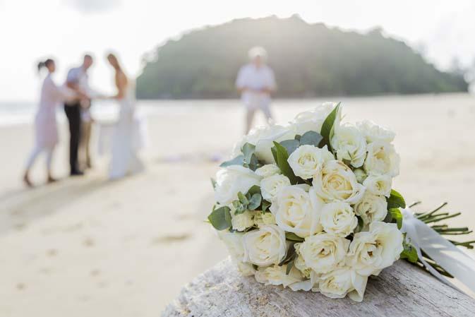 Travel agent destination wedding guide