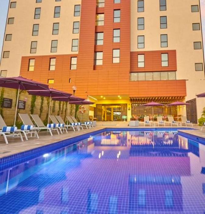 Hotels Near Puerto Vallarta Airport