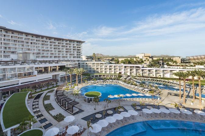 Le Blanc Resort & Spa Los Cabos