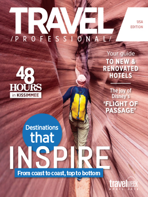 Travel Professional USA Spring 2018 Digital Edition