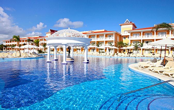 Get ready for rebranding of Luxury Bahia Principe Ambar Green