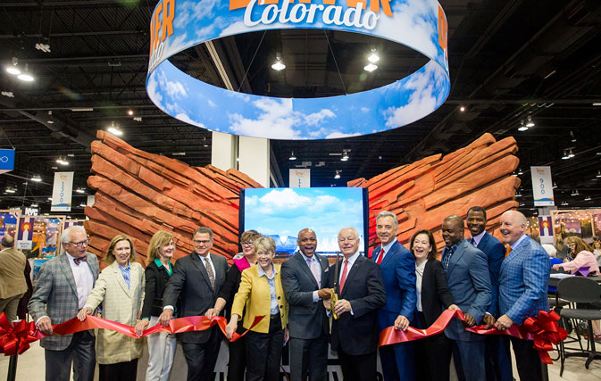 IPW 2018 in Denver: Nothing can stop the U.S. tourism industry, even in challenging times