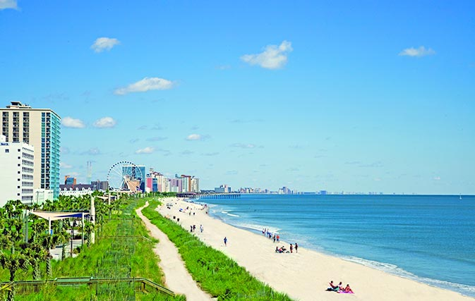 Millennial families will be key focus during '60 More Days of Summer', says Myrtle Beach
