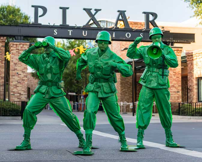 Countdown to Toy Story Land continues with latest sneak peek