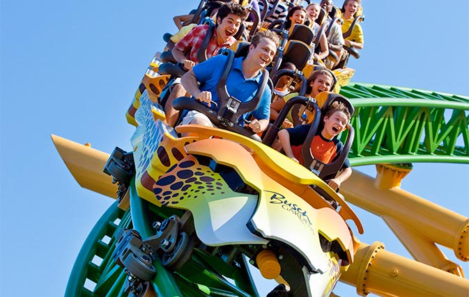 Six new attractions extended canadian resident savings at - Busch gardens florida resident pass ...