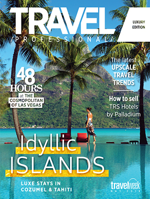 Travel Professional Luxury Spring 2018 Digital Edition