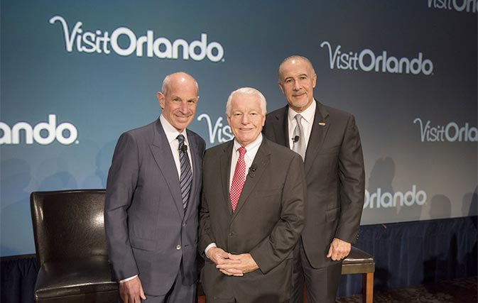 With 72m tourists last year, Orlando achieves new record for U.S. travel