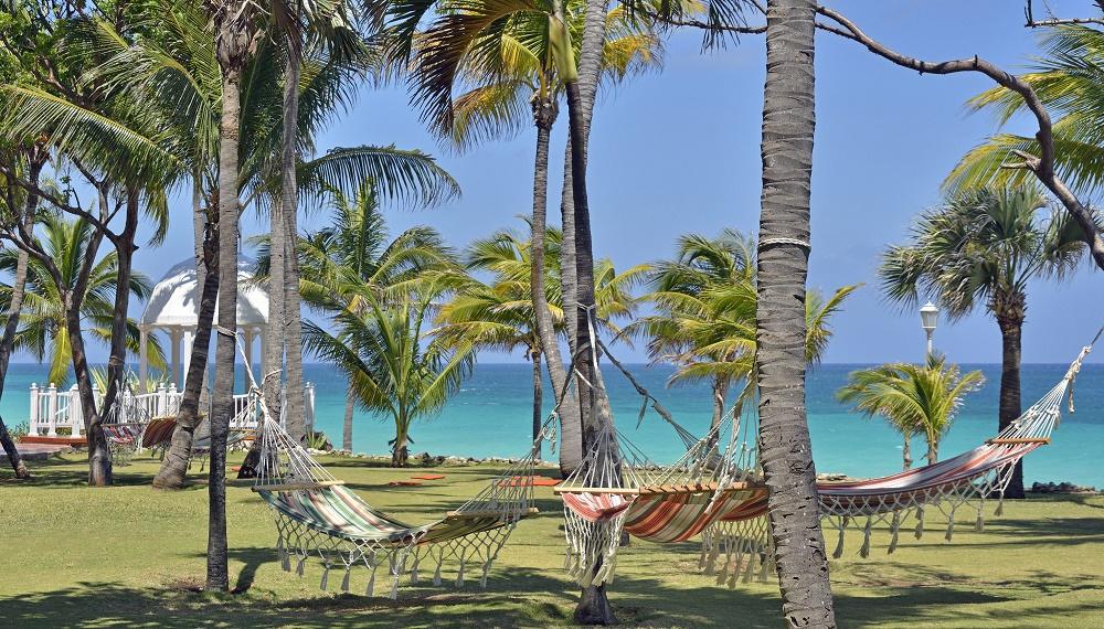 Romantic getaways with Meliá Hotels International Cuba