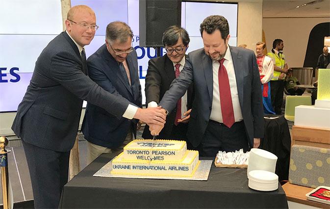 UIA adds Toronto to its long-haul list with three flights a week