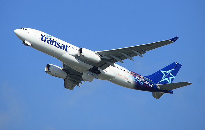 Air Transat Signs Agreement For Seven New Airbus A321neos Travelweek