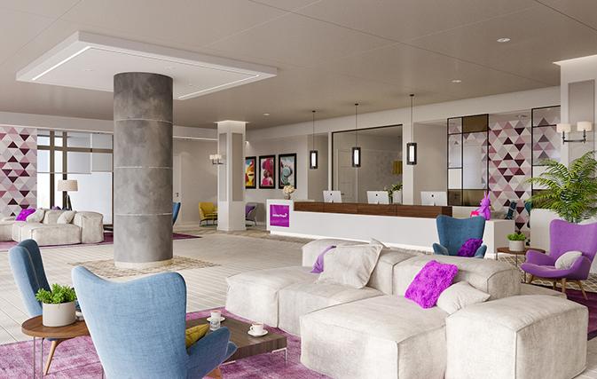 Karisma's newest European resort opening this summer