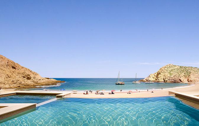 Resort news from Mexico's Pacific Coast with debuts in Puerto Vallarta, Los Cabos