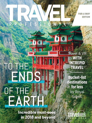 Travel Professional Far & Away 2018 Digital Edition