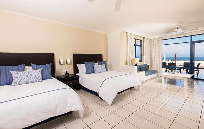 Hotel Marina El Cid Rooms