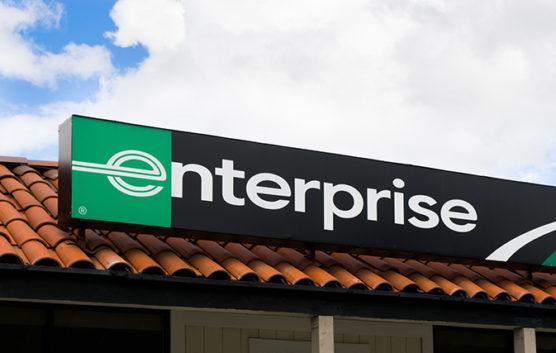Enterprise Car Regina Airport