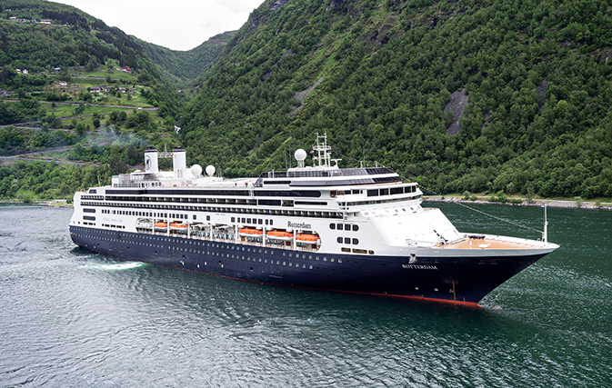 Holland America S Explore4 Promo Is Back Book By Nov 19