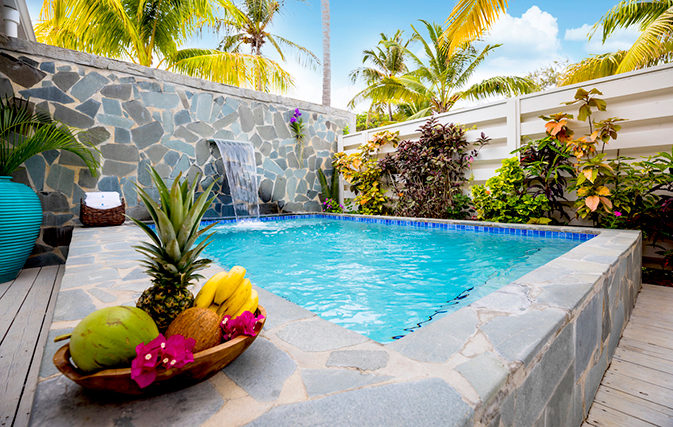 More time for ACV deal at Saint Lucia's Serenity at Coconut Bay