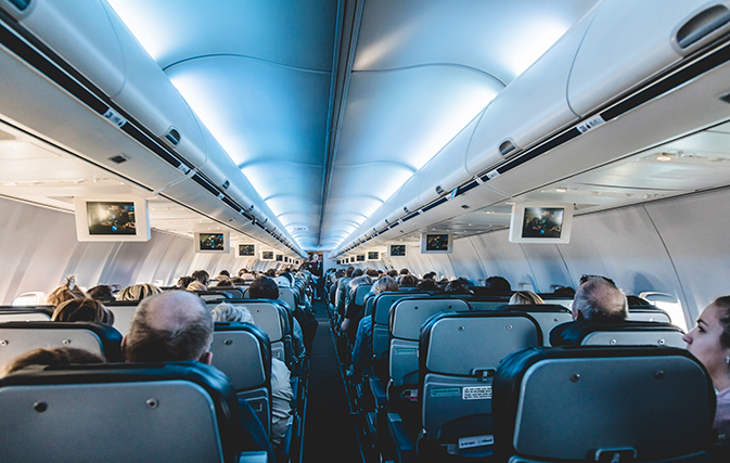 new pricing for air transat s option plus seat selection travelweek. Black Bedroom Furniture Sets. Home Design Ideas