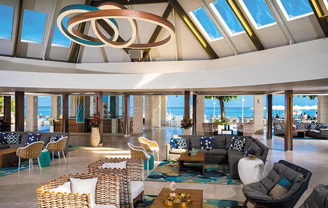 Sandals Montego Bay shines with new-look rooms, plus more dining venues are on the way