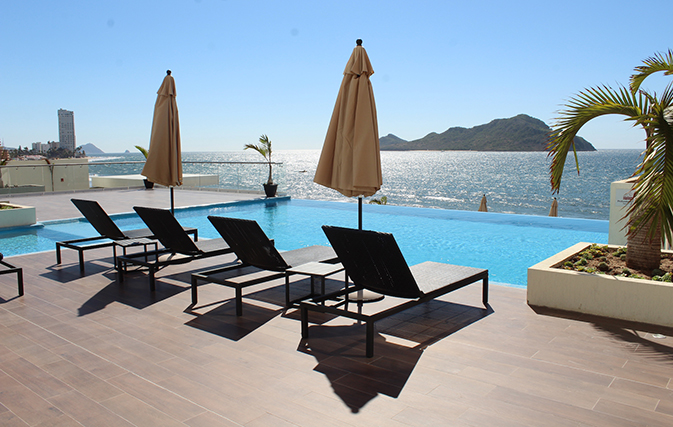 Sunwing introduces direct flights from Montreal to Mazatlan