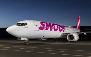 Swoop gears up for expansion as agents weigh in on the low-cost carrier