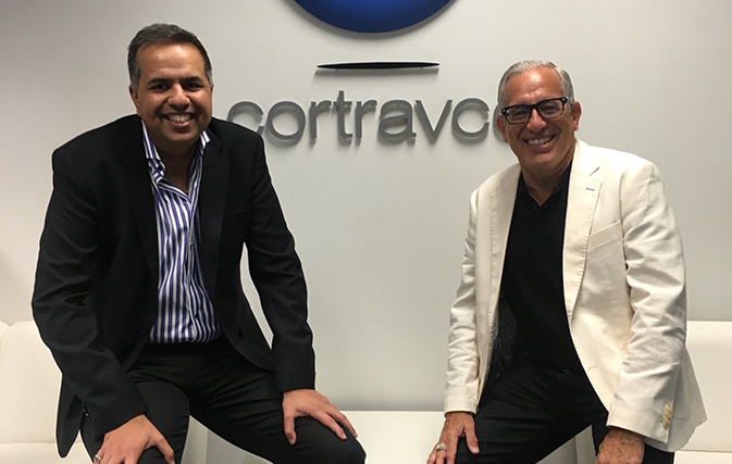 Vision Travel acquires Montreal's Voyages Cortravco