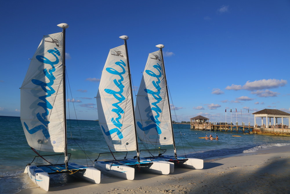 Perks Savings With New Groups Promo From Acv Sandals Beaches Travelweek
