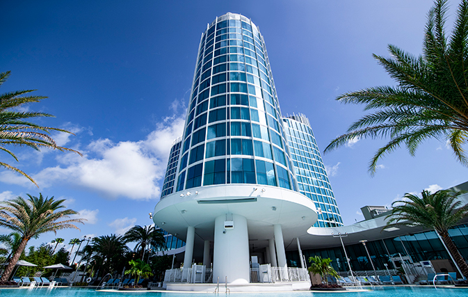 Universal's Aventura Hotel opens today, here are 5 things agents should know