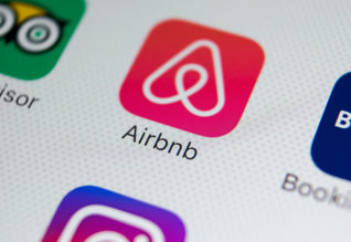 Airbnb seeing growth in business travel - Travelweek